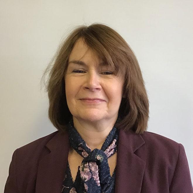 Christine Conroy of Josolyne & Co